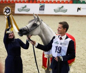 MALIKAT AL NILE AND ROMY CASS - CHAMPIONS IN RUSSIA