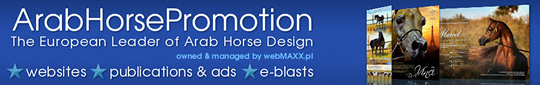 ArabHorsePromotion.com